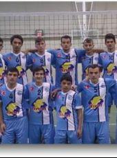 Samsun Çarşamba Ali Fuat Başgil Anadolu Lisesi Basketbolda Çarşamba 2.si oldu
