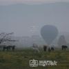 Göreme, Balon Turizmi, 2009