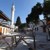 Antakya, Ulu Camide restorasyon çalışması,  2013