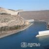 Atatürk Barajı, 2008