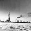 Petrol arama çalışmaları, 1964