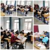 Akşehir Seyyit Mahmut Hayrani Anadolu Lisesi 1.dönem sonu genel değerlendirme sınavı