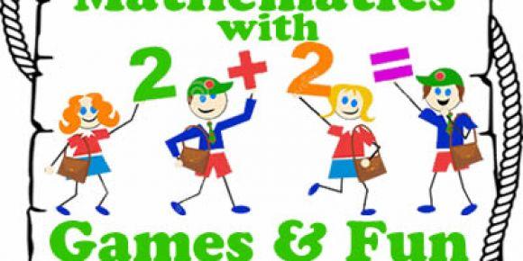Oyun ve eğlence ile matematik projesi