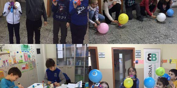 Balon araba