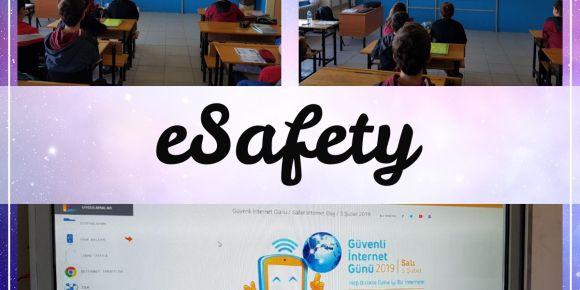 İnternet Güvenliği (eSafety) Sunumu