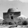 Ürgüp, Karamanoğlu Türbesi, 1971