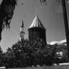 Konya, Mevlana Türbesi, 1952
