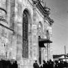 Konya, Aziziye Camii, 1952