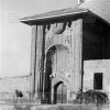 Konya, İnce Minare, 1951