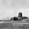 Konya, Kervansaray, 1952