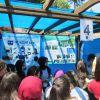 Akçaabat Şehit Gökhan Uzun Fen Lisesi Bilim Sanat Şenliğinde