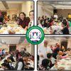 İstanbul Maltepe Osmangazi İmam Hatip Ortaokulu TEOG Motivasyon Yemeğimiz