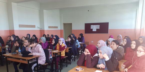 Bilime Yolculuk E-konferansı ilk kez Fatsa'da