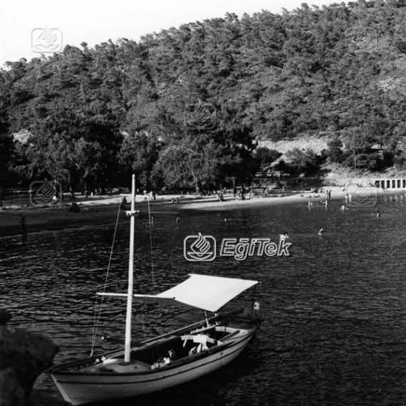 Muğla, Dalaman, 1980