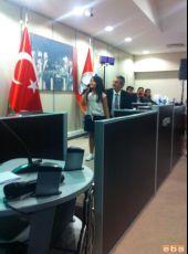 Karşıyaka Belediyesi DEMOKRASİ  HAFTASIN DA