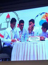 19 Mayıs Anadolu İmam Hatip Lisesi Türkiye üçüncüsü