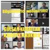 Projemizin Kalite Etiketi Webinarı
