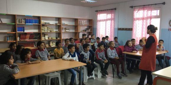Mahremiyet eğitimi