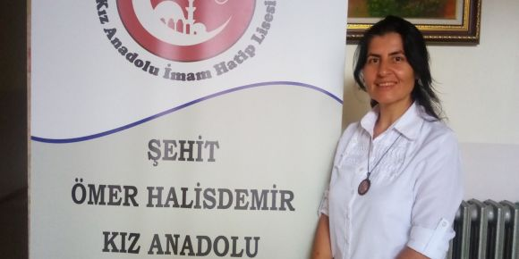 MEB Din Öğretimi Genel Müdürlüğü tarafından  öğretmenlere  düzenlenen yaz etkinlikleri