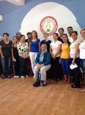 Urla Jale Necdet Özbelge İlkokulu'nda 1.Sınıflar Okula Uyum Süreci Konulu Veli Semineri