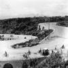 Antalya, Konyaaltı Plajı, 1972