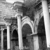 Antalya, Adriyanos Kapısı, 1972