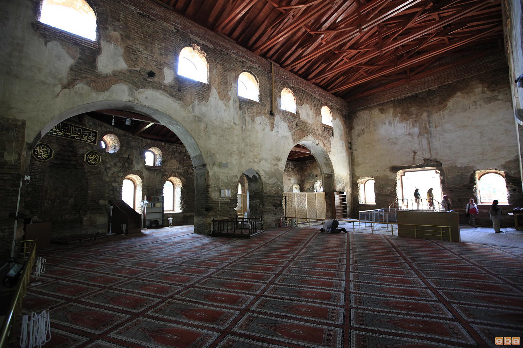 iznik ayasofya ne zaman cami yapıldı ile ilgili görsel sonucu