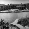 Antalya, Düden Yüzme Havuzu, 1972