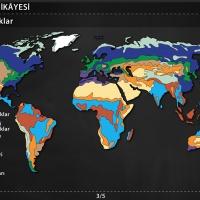 Toprağın Hikayesi - Toprak Tipleri