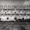 Antalya, Aspendos Tiyatrosu, 1972