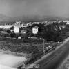 Antalya, Sümerbank Tesisleri, 1977