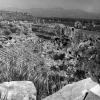 Antalya, Perge Harabeleri, 1977