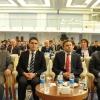 FATİH Projesi Altyapı Semineri Antalya/Manavgat/Side'de Tamamlandı.