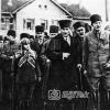 Atatürk, Uşak Gezisinde, 1923