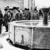 Atatürk, Tarsus'da, 1923