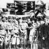 Atatürk, Mersin Gezisinde, 1923