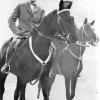 Atatürk, Çankaya'da Gezide, 1927