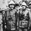 Atatürk, Arıburnu, 1915