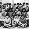 Atatürk, 1917