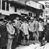 Atatürk, Amasya' ya Giderken, 1919