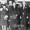 Atatürk, Nikah Töreninde, 1929