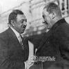 Atatürk, Afkan Kralı İle, 1928