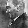 Atatürk, Tenis Maçında, 1928