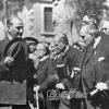 Atatürk, Ankara'da, 1928