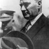 Atatürk, İstasyon'da, 1928
