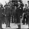 Atatürk, AOÇ Kuruluş Yıldönümünde, 1929