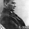 Atatürk, Çiftlik'te, 1929