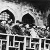 Atatürk, TBMM Binası, 1920