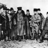 Atatürk, 1. İnönü Savaşı, 1921