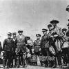 Atatürk, Trakya Manevraları, 1937